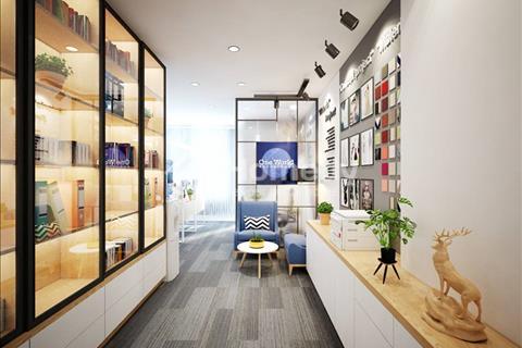 Bán căn hộ Officetel mặt tiền Nguyễn Hữu Thọ ngay cầu Kênh Tẻ. Giá 1,2 tỷ