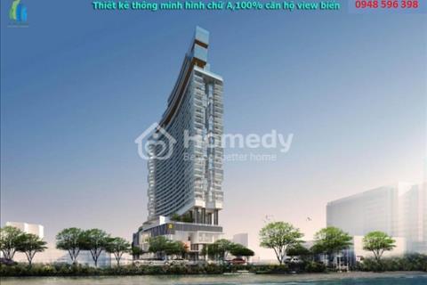 A&B CenTral Square Nha Trang - không gian sống tuyệt vời với tầm View 100% hướng biển