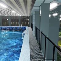 Cần bán căn hộ Eco Green căn số 8 diện tích 75 m2 tòa CT3