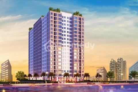 Bán căn hộ giá rẻ quận Bình Tân,1,26 tỷ/2 phòng ngủ, 2wc, 2 ban công cực thoáng, nhận nhà 2017