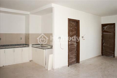 Nhận nhà đón tết, gia đình sum vầy, căn hộ gần Đầm Sen giá chỉ 900 - 950 tiệu/căn