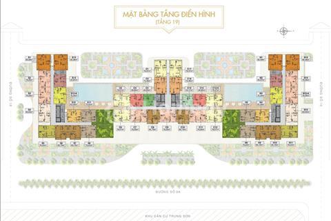 Khách hàng cần bán những căn dự án Saigon Mia