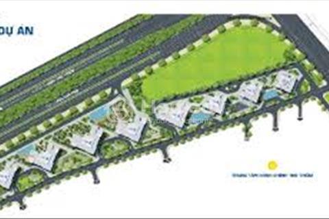 Cần tiền bán gấp, bán lỗ căn hộ The Sun Avenue giá chỉ 2,75 tỷ rẻ hơn chủ đầu tư 600 triệu