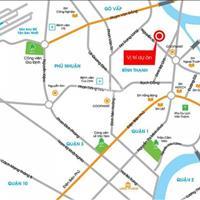 Bạn đang cần mua căn hộ khu Bình Thạnh, Richmond City sẽ đáp ứng nhu cầu của bạn