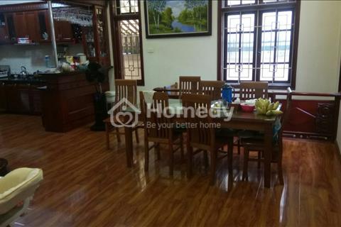 Cho thuê biệt thự đường Nguyễn Thị Định, khu đô thị Trung Hòa - Nhân Chính, Cầu Giấy