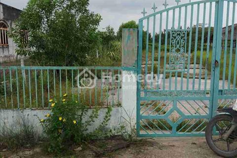 500 m2 đất thổ vườn Nguyễn Văn Tạo Nhà Bè đã san lấp mặt tiền đường 16 m, giá rẻ 1,85 tỷ