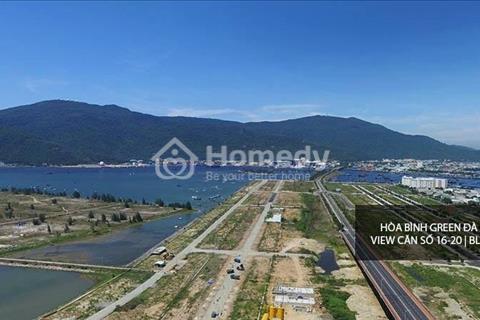 Bán căn view biển Hòa Bình Green Đà Nẵng giá đợt đầu 1,289 tỷ