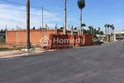 Bán lô đất ngay trung tâm thị xã Bến Cát 100 m2 chỉ 339 triệu thanh toán dài hạn linh hoạt