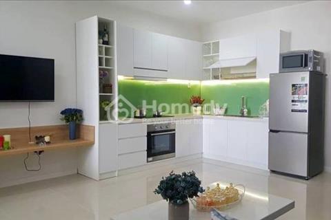 Cho thuê căn hộ Đà Nẵng – Căn hộ Monarchy 1 phòng ngủ, giá từ 9 triệu/tháng