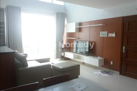 Căn hộ Hoàng Anh Gia Lai 3, 3 phòng ngủ, đầy đủ nội thất, nhà đẹp, giá 600 USD/tháng