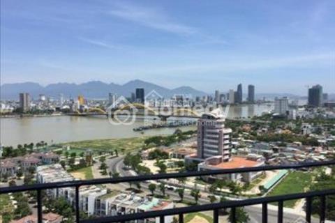 Cần bán căn hộ Monarchy căn 2 phòng ngủ, view Sông Hàn, mới 100%