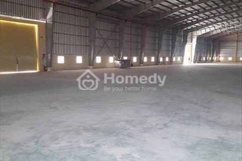 Cho thuê nhà xưởng tại Thuận Thành, Bắc Ninh, khu công nghiệp Khai Sơn 1.510 m2 đến 2.000 m2