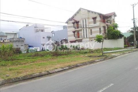 Cần tiền trả nợ, bán gấp 2 lô đất ven biển Đà Nẵng, cách sông 100 m thuận lợi an cư, kinh doanh