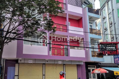 Cho thuê nguyên căn mặt tiền Hàm Nghi, Phường Bến Nghé, Quận 1