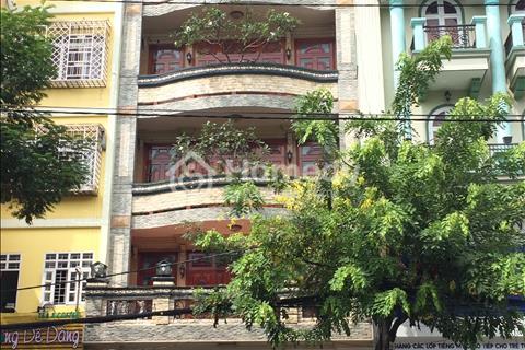 Cho thuê nguyên căn mặt tiền đường Nguyễn Thị Minh Khai, Phường 6, Quận 3