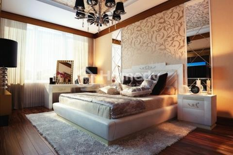 Cho thuê căn Royal City R5, 135 m2, full nội thất chính chủ