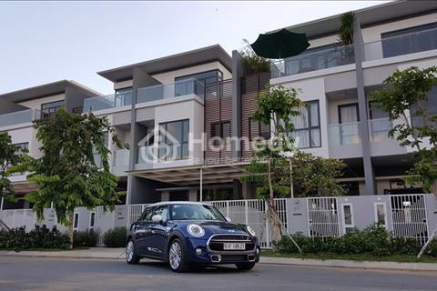 Chuyển nhượng căn nhà phố vườn Sunrise bay diện tích 108 m2 giá 1,1 tỉ