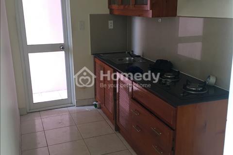 Cho thuê căn hộ 2 phòng ngủ, 2WC, 75 m2. Mặt tiền Nguyễn Văn Linh gần Quận 8, có nội thất