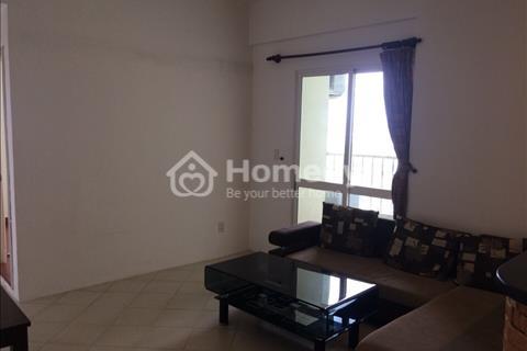 Cho thuê căn hộ Conic Garden 70 m2, 2 phòng. Giá 5,5 triệu/tháng, có sẵn nội thất
