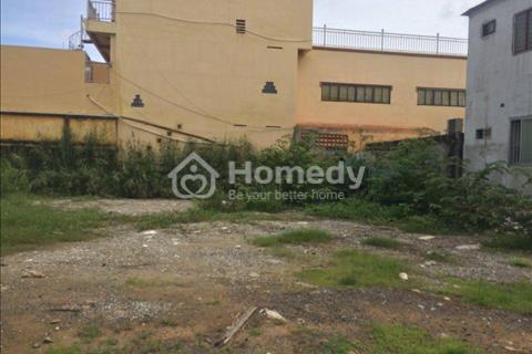 Đất làm kho xưởng Nhà Bè mặt tiền đường Nguyễn Văn Tạo 1.400 m2 đất thổ cư giá rẻ