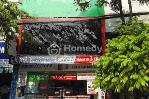 Cho thuê nhà đẹp mặt phố Trung Hòa, Vị trí cực đẹp