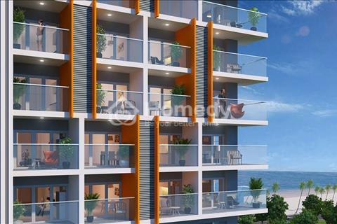 Căn hộ Ariyana Smart Condotel Nha Trang, 1,5 tỷ, full nội thất, seaview