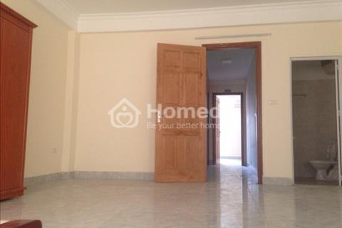Cho thuê chung cư mini đẹp tại Yên Hòa, Cầu Giấy (gần Trung Kính)
