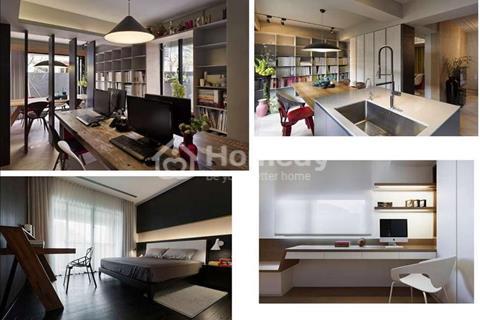 Cần bán gấp căn Officetel mặt tiền đường Mai Chí Thọ, 61 m2. Giá 2,2 tỷ, căn góc, tầng 5
