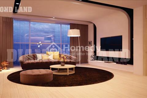 Bán căn đẹp hướng Bắc tầng 38 Mường Thanh Đà Nẵng view rộng, giá chính chủ