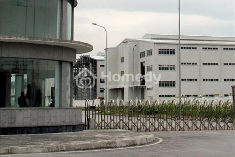 Bán khu công nghiệp Việt Hòa Kenmark, thành phố Hải Dương, 46 ha giá 1.000 tỷ