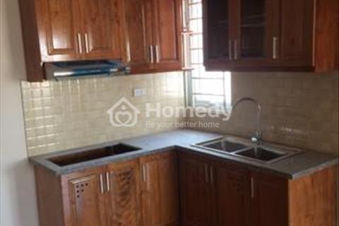 Bán chung cư mini Khương Trung - Khương Đình 630 triệu/35 m2, ở ngay, đủ nội thất, ngõ ô tô