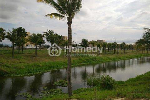 Block ven hồ sinh thái khu làng đại học phía Nam Đà Nẵng