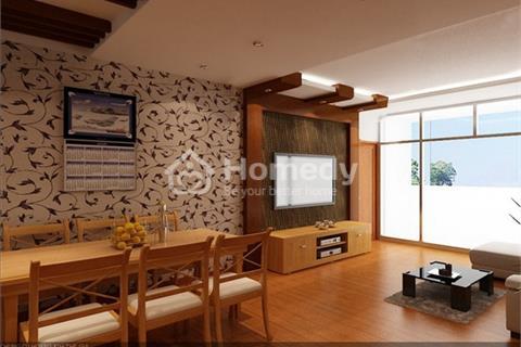 Bán căn góc 3 mặt thoáng cực đẹp 85 m2 - 3 phòng ngủ giá 1,4 tỷ, full nội thất lãi suất 0%