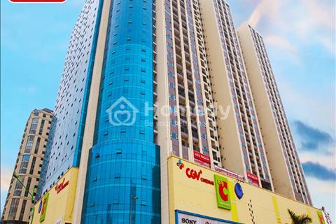 Chính chủ bán cắt lỗ 300 triệu 1 số căn hộ Hồ Gươm Plaza, bàn giao full nội thất, dt 65-141m2