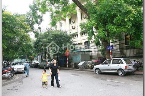 Cho thuê nhà mặt phố Bảo Khánh - Hoàn Kiếm - Hà Nội