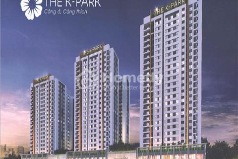 Chung cư The K Park  - Khu đô thị mới Văn Phú