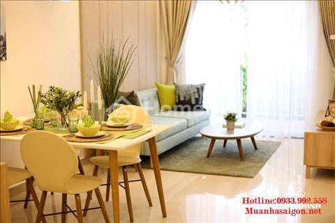 Chính chủ bán căn hộ 1 phòng ngủ tầng 18 Moonlight Boulevard Kinh Dương Vương
