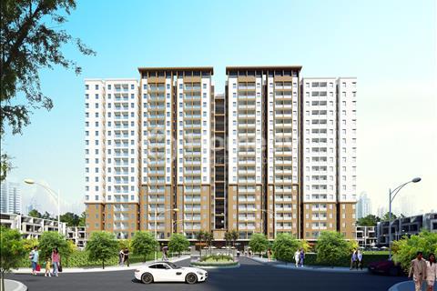 Cơ hội sở hữu căn hộ cao cấp trong khuôn viên Hiệp Thành City Quận 12 với giá chỉ 850 triệu/căn
