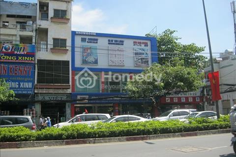 Cho thuê nhà mặt tiền Cộng Hòa - Tân Bình. Diện tích 300 m2, 2 căn nhà