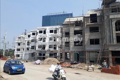 Chính chủ bán nhà liền kề Xa La - Vị trí đẹp, kinh doanh tốt, diện tích 82 m2, giá chỉ 45 triệu/m2