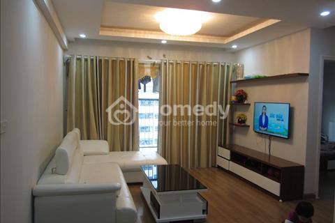Chuyển công tác bán gấp căn hộ 3 phòng ngủ tòa CT3 Tây Nam Linh Đàm, liên hệ trực tiếp chủ nhà