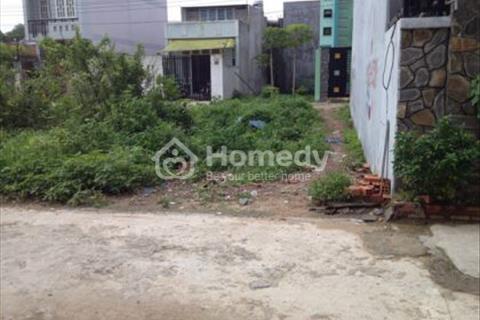 Đất khu tái định cư Long Sơn, phường Long Bình, Quận 9. Diện tích 112 m2 giá 2,2 tỷ
