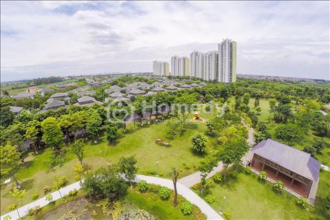Block đất nền trung tâm khu đô thị làng Đại học