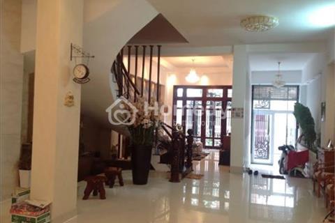 Bán nhà mặt tiền Đào Duy Anh, Phường 9, Phú Nhuận, 4 x19 m, 1 trệt, 1 hầm, 2 lầu. Giá 10 tỷ