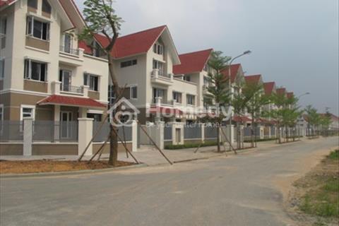 Chính chủ bán biệt thự Mỗ Lao 160 m2 x 3 tầng xây mới, giá rẻ nhất