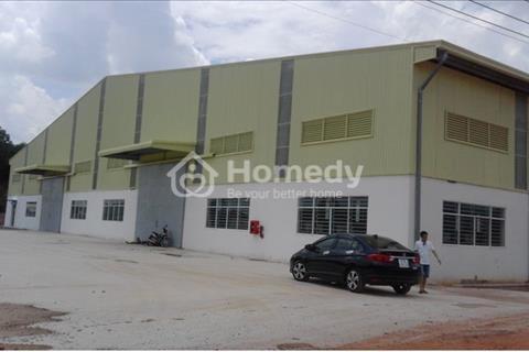 Bán nhà xưởng, kho tại khu công nghiệp Bình Xuyên Vĩnh Phúc 1.010 m2 khuôn viên 5.000 m2