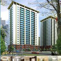 Mua căn hộ chung cư Linh Đàm, ký hợp đồng trực tiếp chủ đầu tư HUD, nhận nhà ở ngay