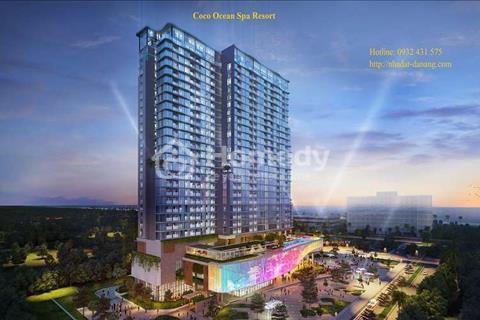 Cocobay- Coco Ocean Spa Resort 4*, cam kết lãi 12% năm thời gian 8 năm