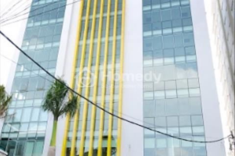 Tòa nhà văn phòng cho thuê mặt tiền trệt làm quán cơm, cafe, đường D1. Giá 29 triệu/tháng, 83 m2