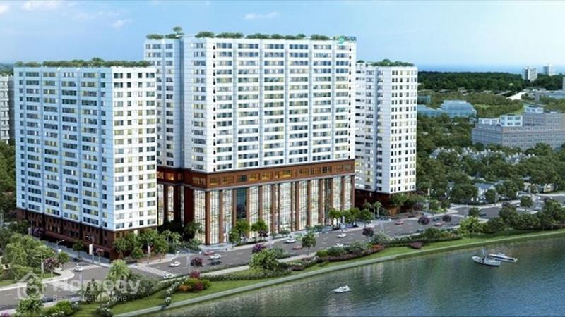 Dự án Green River TP Hồ Chí Minh - ảnh giới thiệu